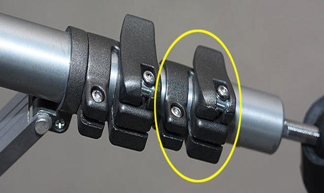 特好德电机电器部件类用脂应用案例