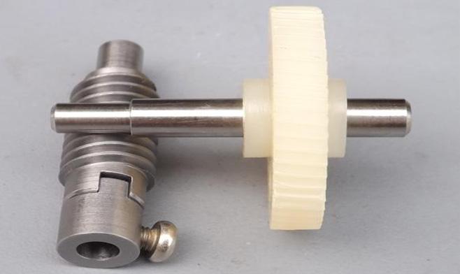 轴承润滑脂应用案例