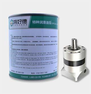 同步电机金属齿轮润滑脂THD-SSG103