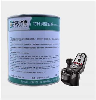低摩擦氟硅润滑脂THD-FSG2732