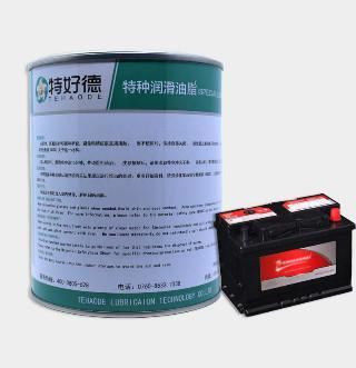 汽车电瓶桩头保护润滑脂THD-AMG640