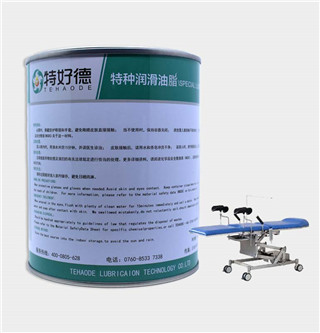 医疗设备氟素润滑脂THD-MEG2772