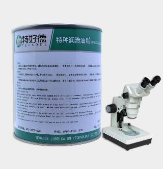 光学仪器阻尼油脂THD-OIG810
