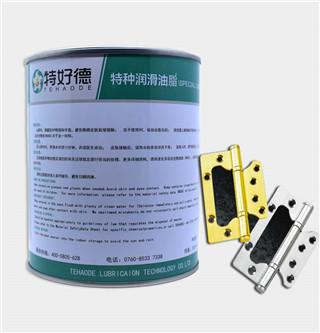 机械轨道润滑脂THD-MSG8713