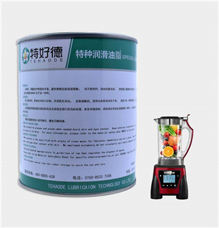 家电齿轮润滑脂THD-HG8721