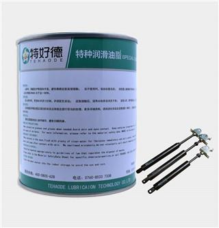 消音缓降润滑脂THD-ASSG8731