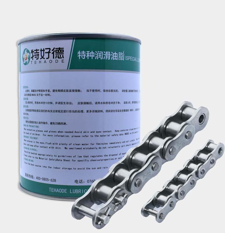 极高温润滑油THD-HTL8743