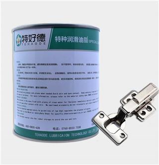 高温润滑脂THD-HTLG8748