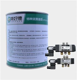 通用硅脂THD-WSSG8812