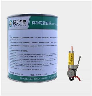缓降器低温阻尼脂THD-CPCG8821