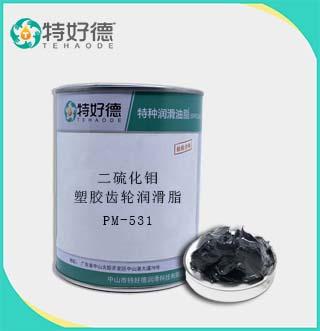 二硫化钼润滑脂THD-SSG105